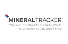 Mineral Tracker