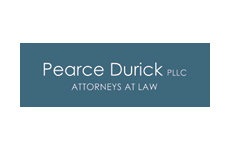 Pearce Durick