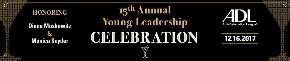 15th Annual Young Leadership Celebration