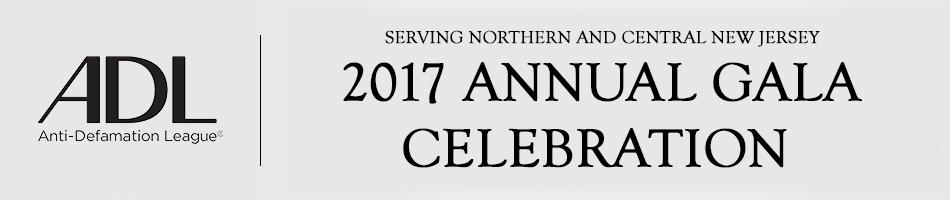2017 New Jersey Gala Celebration