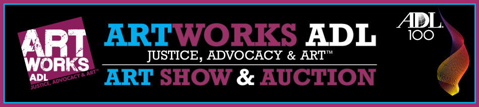 Florida ArtWorks ADL: Justice, Advocacy & Art