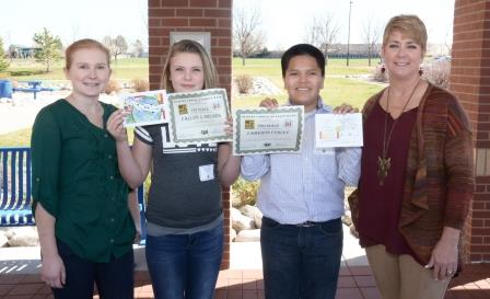 Art Winners - Franklin MS- BEST- cropped
