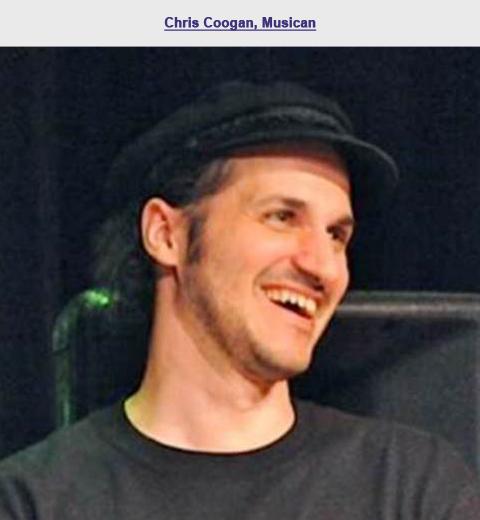Chris Coogan