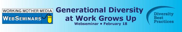 Generational Diversity WebSeminar