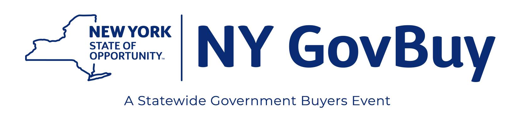 NY Govbuy banner