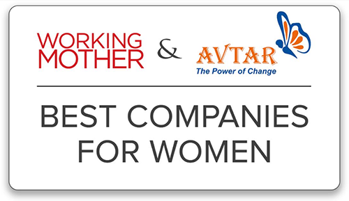 2016 Working Mother and AVTAR's Best Companies for Women in India Awards Ceremony and Reception