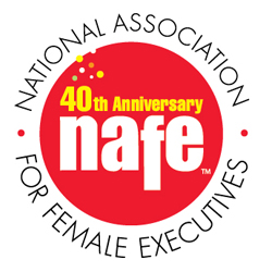 NAFE 40th Anniversary