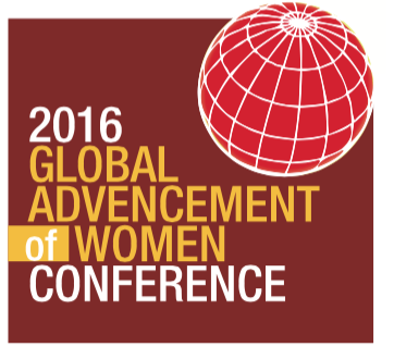 Working Mother Media's Global Advancement of Women Conference - Mumbai, India  2016