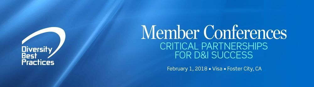 DBP Member Conference: Critical Partnerships for D&I Success