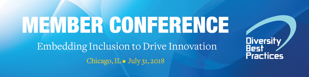 DBP Member Conference: Embedding Inclusion to Drive Innovation