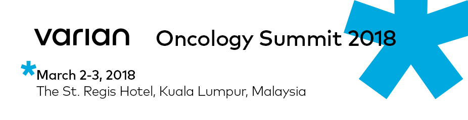 Varian Oncology Summit 2018