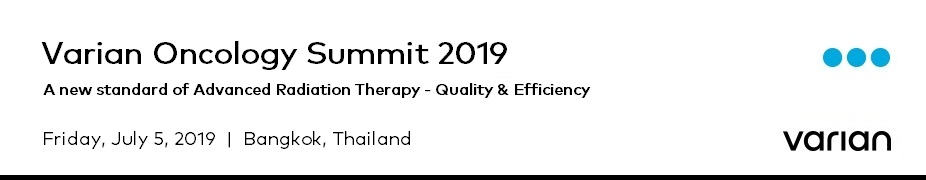 Varian Oncology Summit 2019