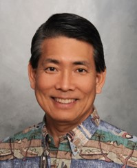 Loren Yamamoto