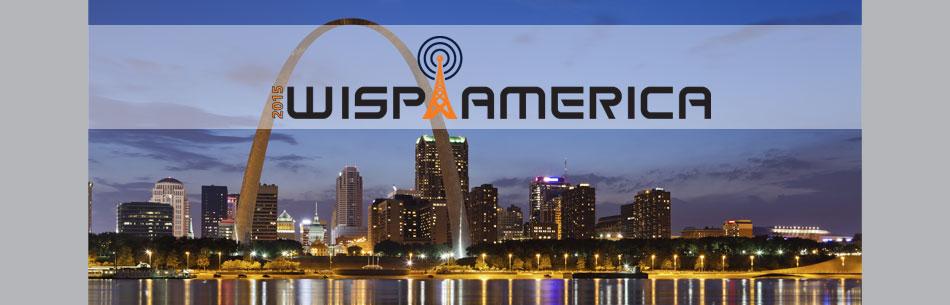 WISPAmerica 2015