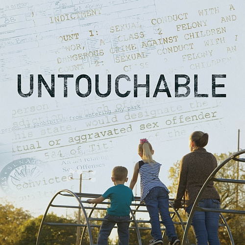 Untouchable resize