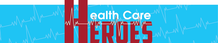 2013 Health Care Heroes