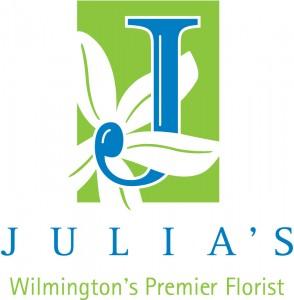 Logo_Julias Florist