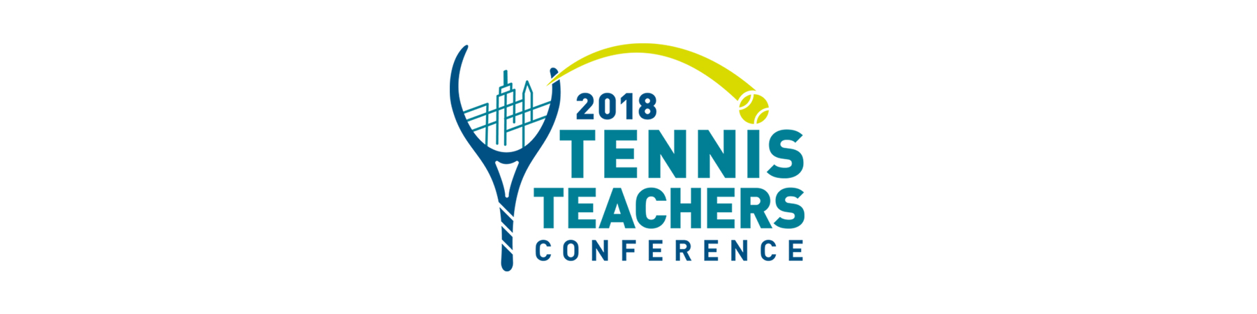 2018 Tennis Teachers Conference