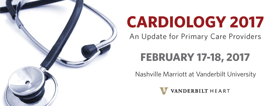 Cardiology 2017: An Update for Primary Care Providers