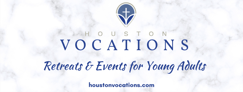 Vocations Events
