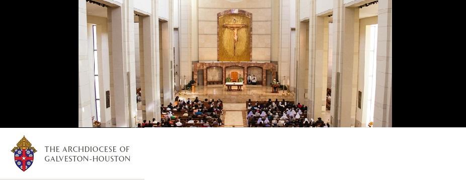 CoCa Mass Banner