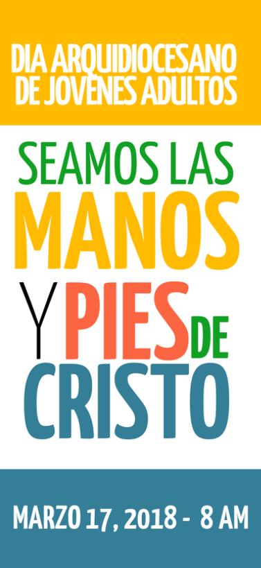Spanish Logo YAD 2018