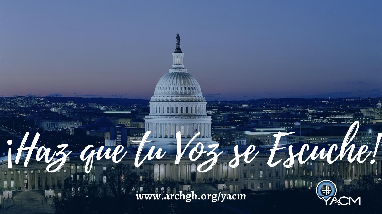 Your Voice-Spanish