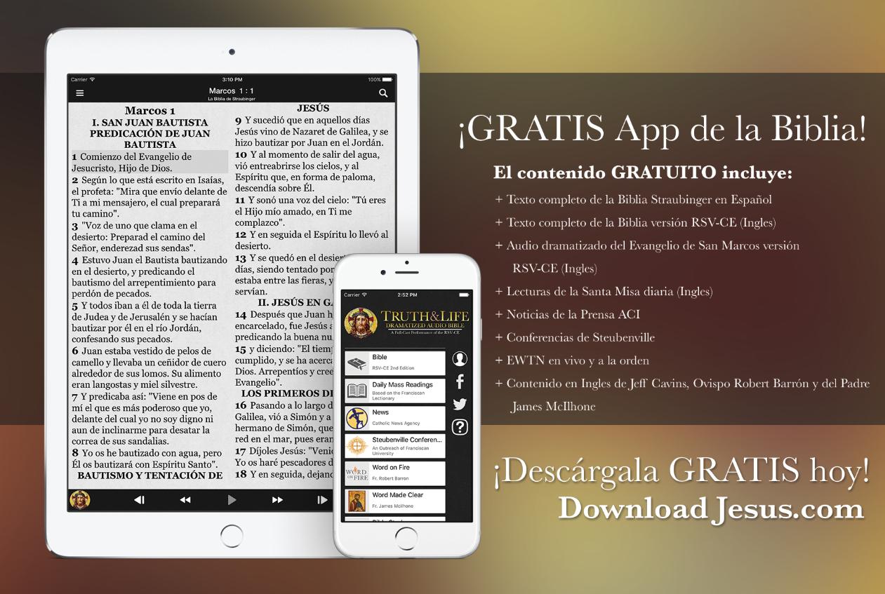 App Biblico -Español 2016