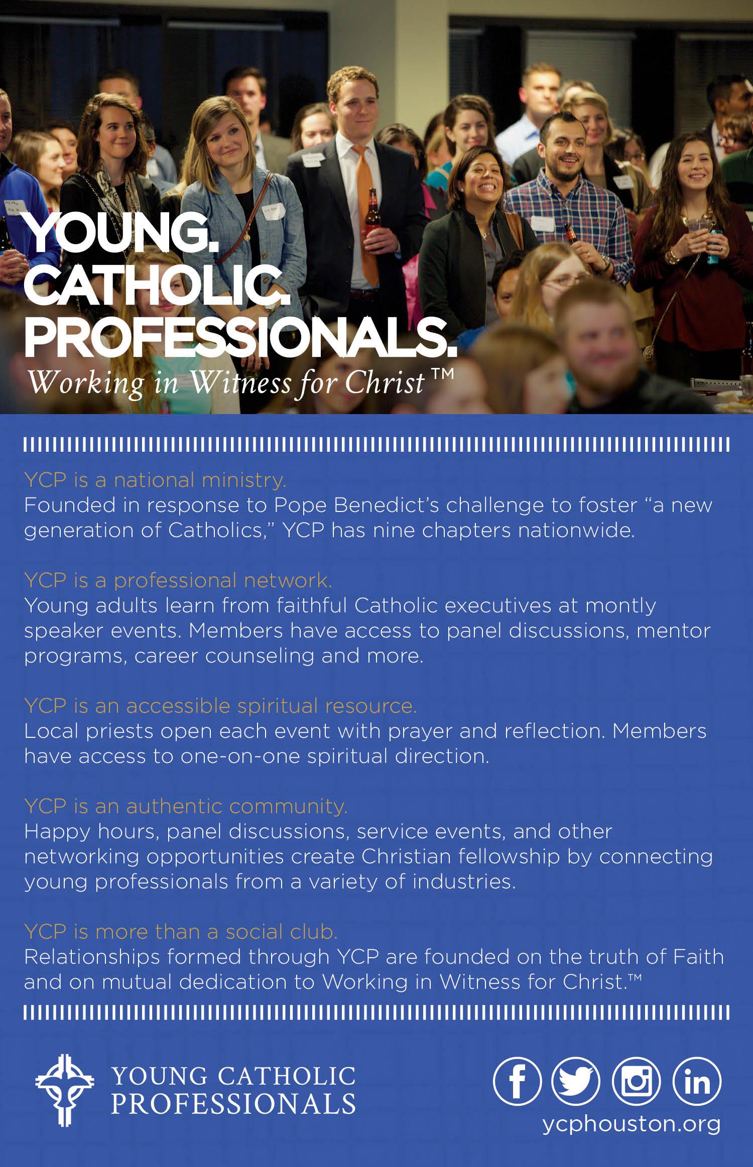 YCP-Cafe Catholica Ad 2016