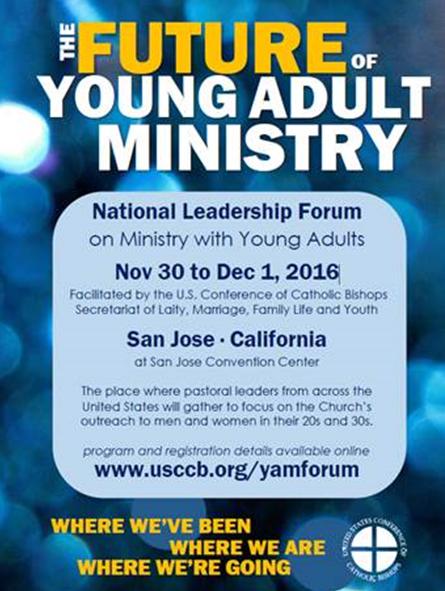 The National Leader Forum - Nov. 2016