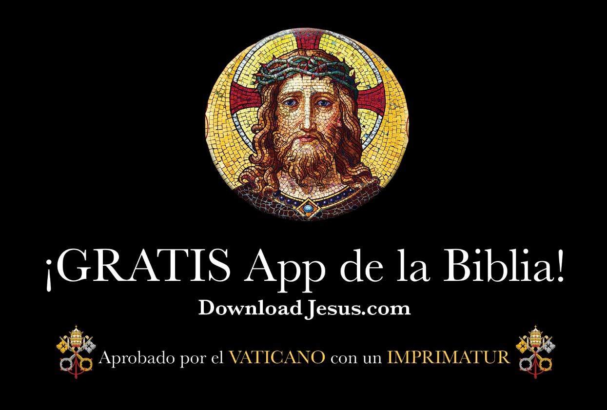 App Biblico - Español 2016 1