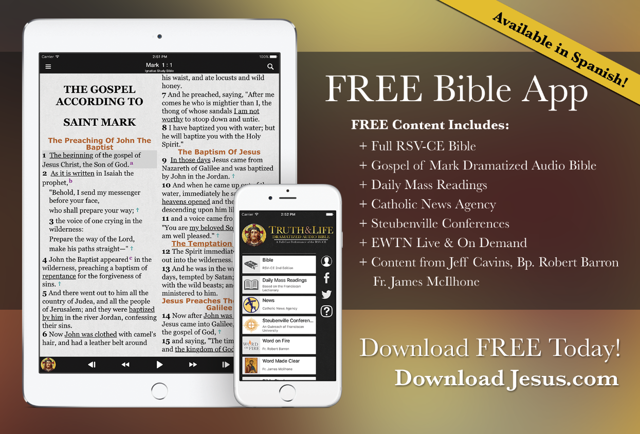 App for Bible- English 2 2016