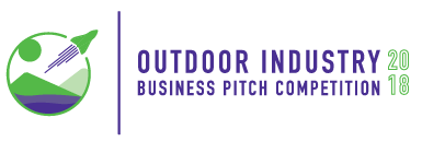 2018 Outdoor Industry Business Pitch Competion