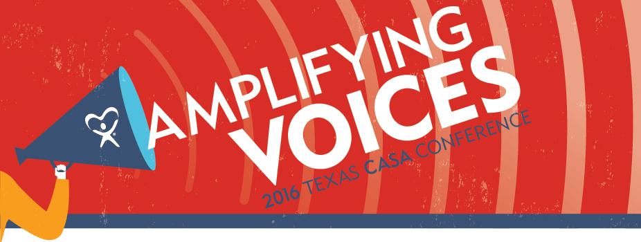 2016 Texas CASA Conference