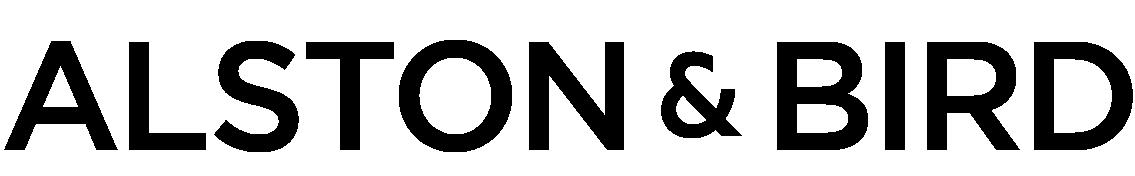 A&B long logo - black