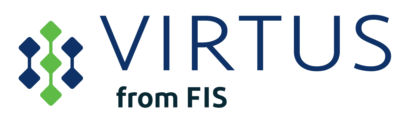 virtus logo color