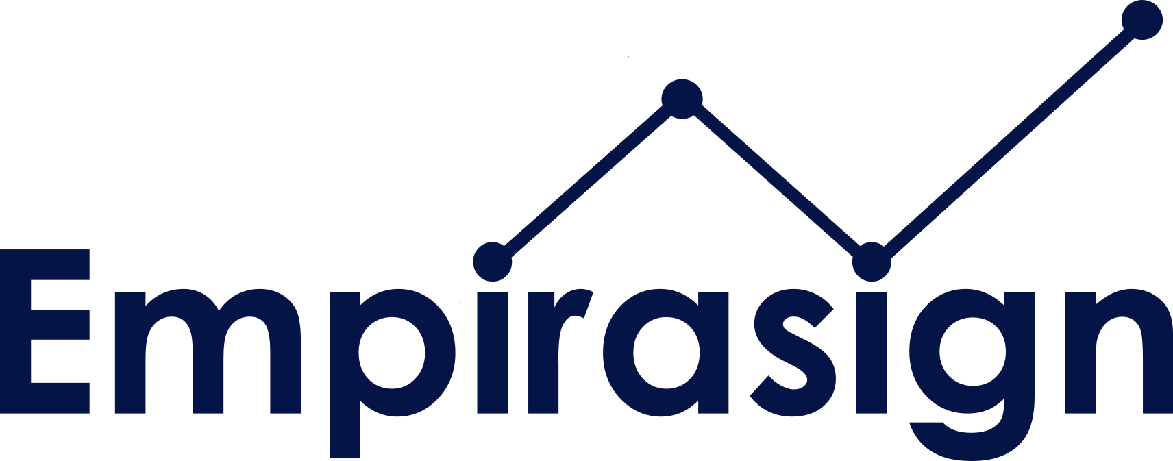 Online empirasign logo