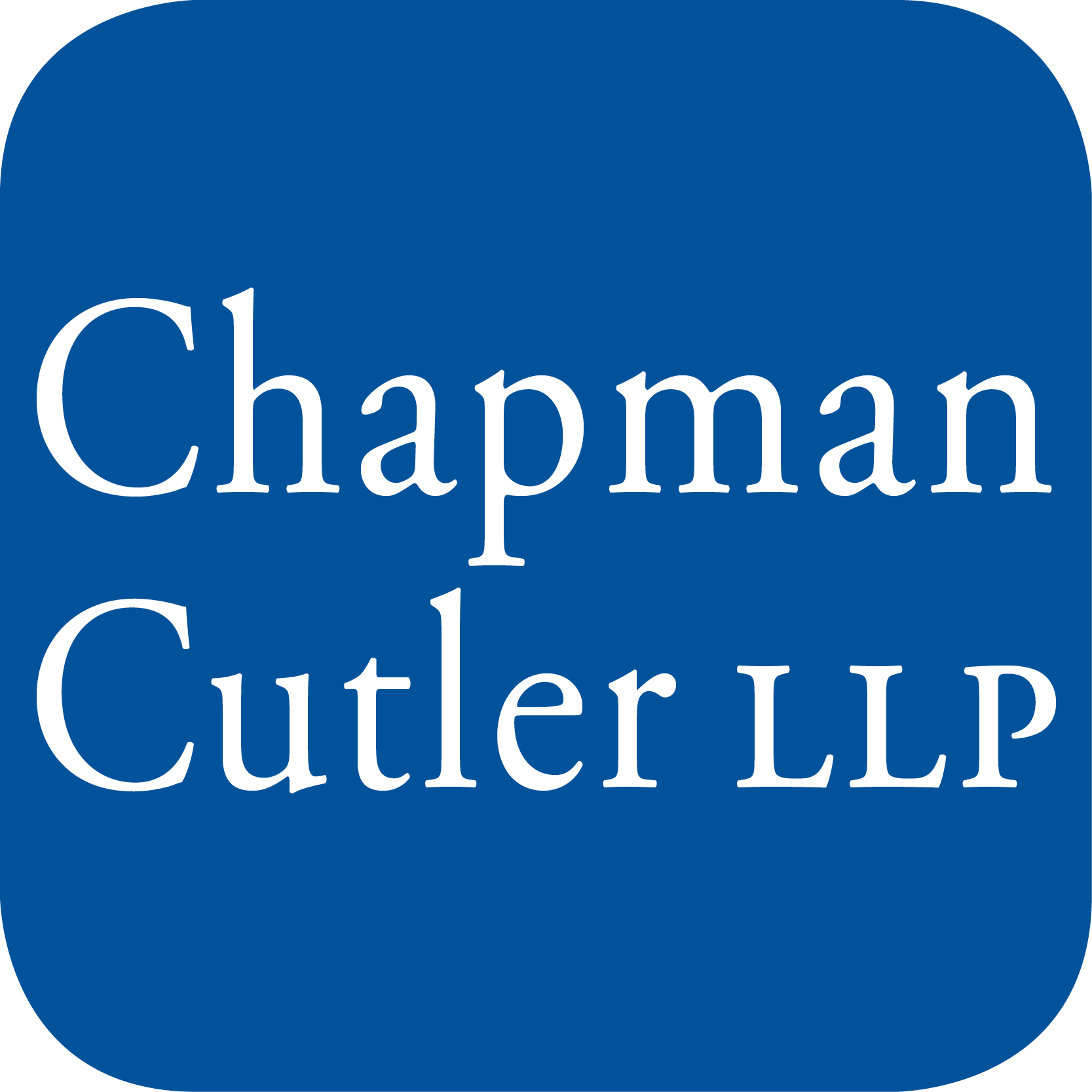 Chapman Media Logo