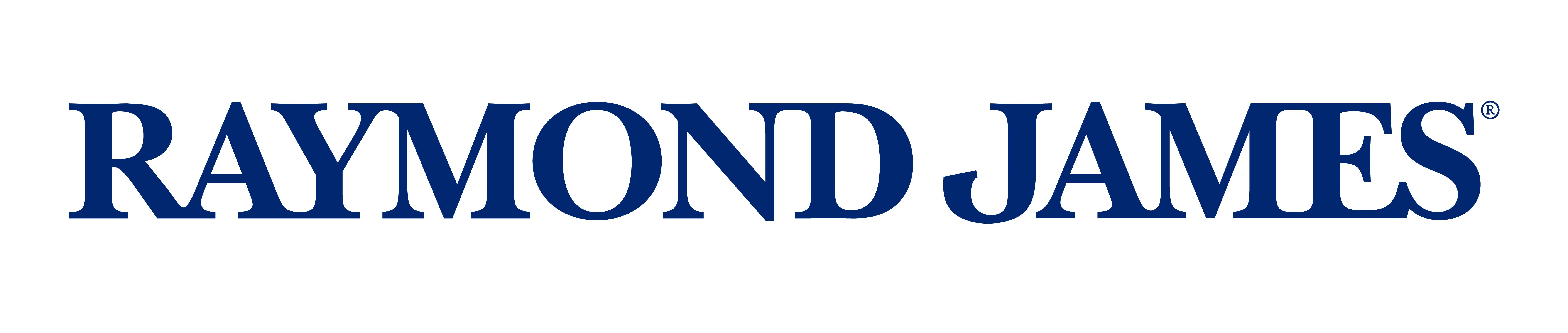 large - Blue logo with white background