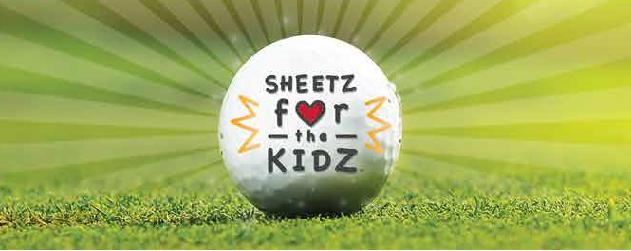 Sheetz FTK golf