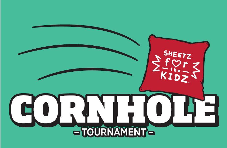 Third Annual Sheetz Charity Cornhole Tournament