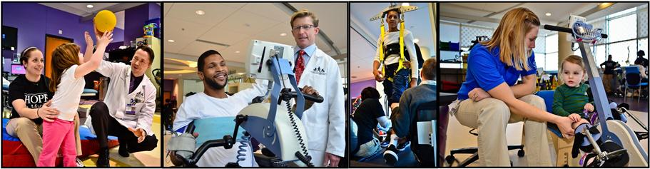 Contemporary Trends in Spinal Cord Injury Management Fourth Annual Symposium