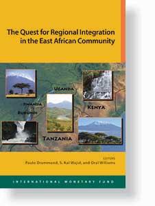 quest for regional integration B