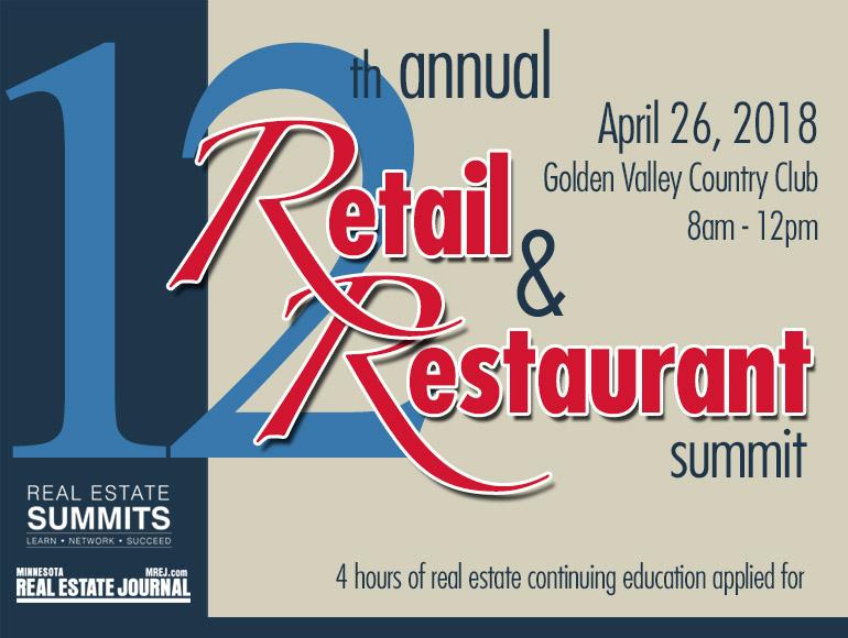 12th Annual Retail & Restaurant Summit