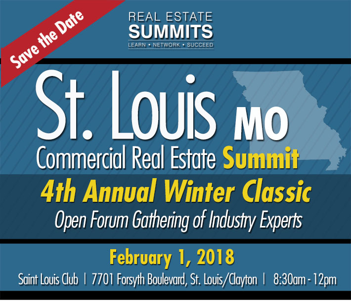 4th Annual St Louis Commercial Real Estate Winter Classic