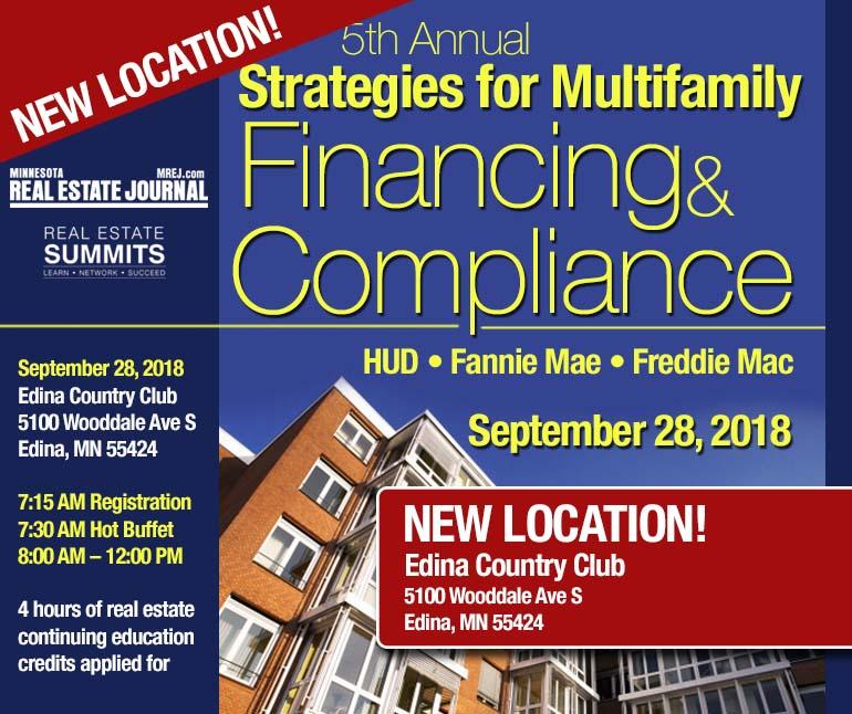 2018 Multifamily Finance Summit