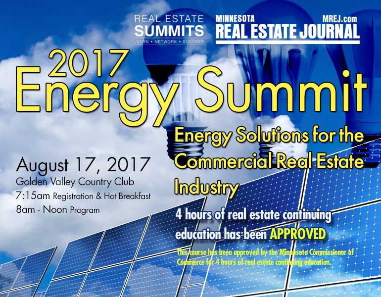 2017 Energy Summit