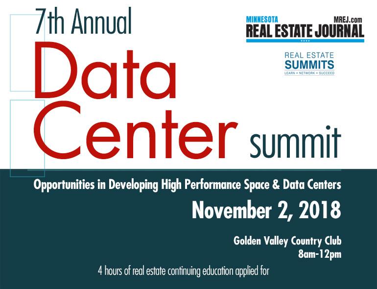 2018 Data Center Summit