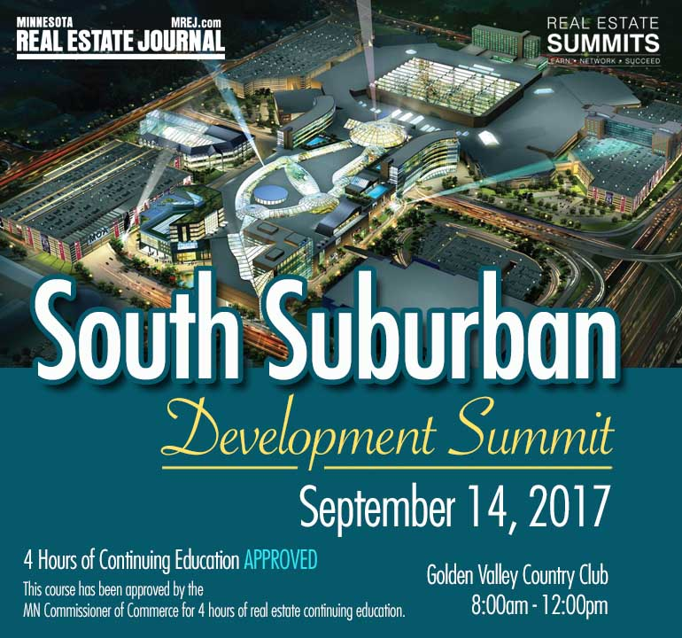 South Suburban Development Summit