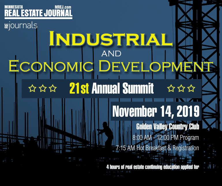 2019 Industrial & Economic Development Summit